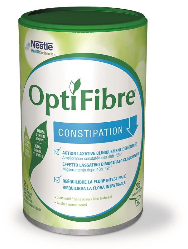 OPTIFIBRE CONSTIPATION 125 G - Farmaciacarpediem.it