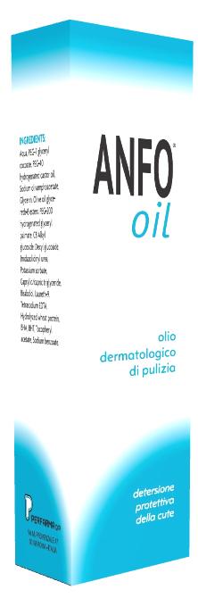 ANFO OIL 300 ML - Farmaseller