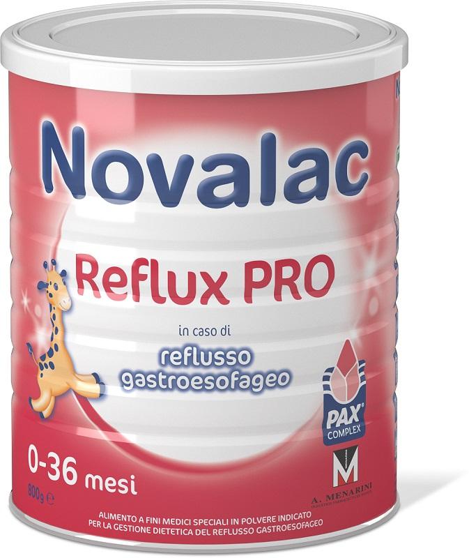 NOVALAC REFLUX PRO 800 G - Farmaedo.it