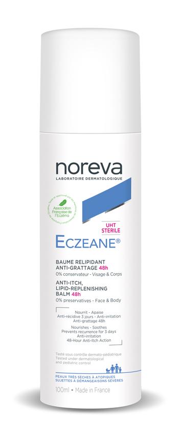 ECZEANE BAUME UHT 100 ML - Farmaseller