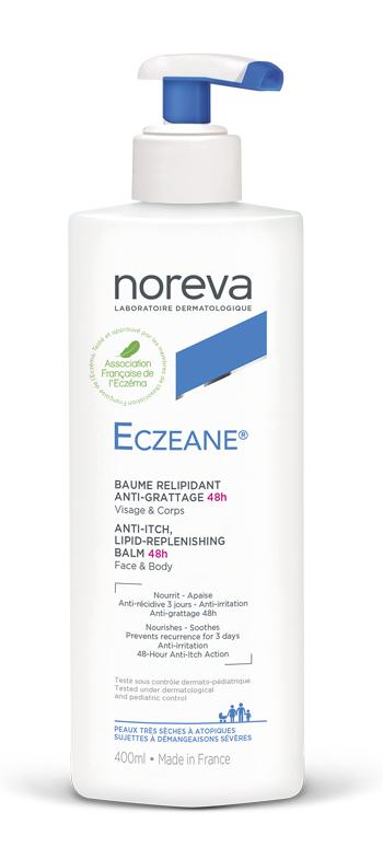 ECZEANE BAUME FLA 400 ML - Farmaseller