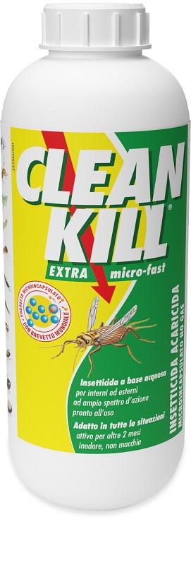 CLEAN KILL EXTRA MICRO FAST 1 LITRO - Farmaseller