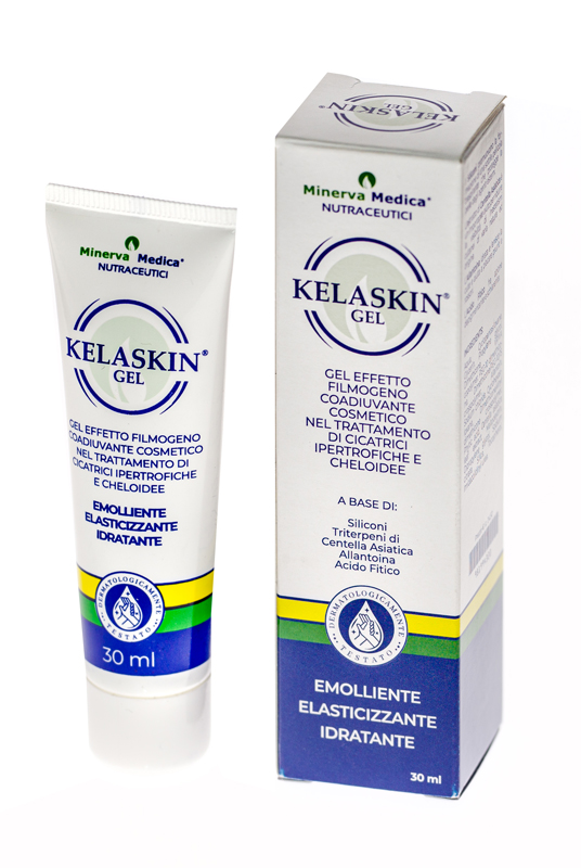 KELASKIN GEL 30 ML - Farmaseller