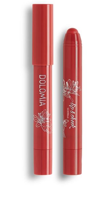 Dolomia One Shot Primavera Estate 21 Lip Cheek 4 Est - latuafarmaciaonline.it