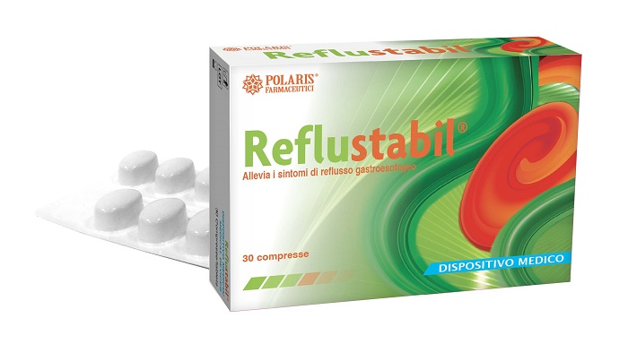 REFLUSTABIL 30 COMPRESSE CE - Farmaseller