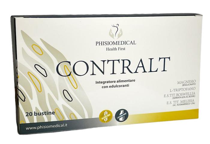 CONTRALT 20 BUSTINE - Farmaseller