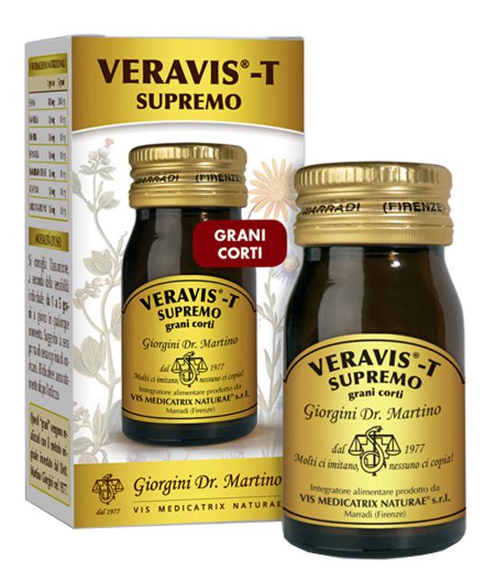VERAVIS-T SUPREMO GRANI CO 30G - Farmaseller