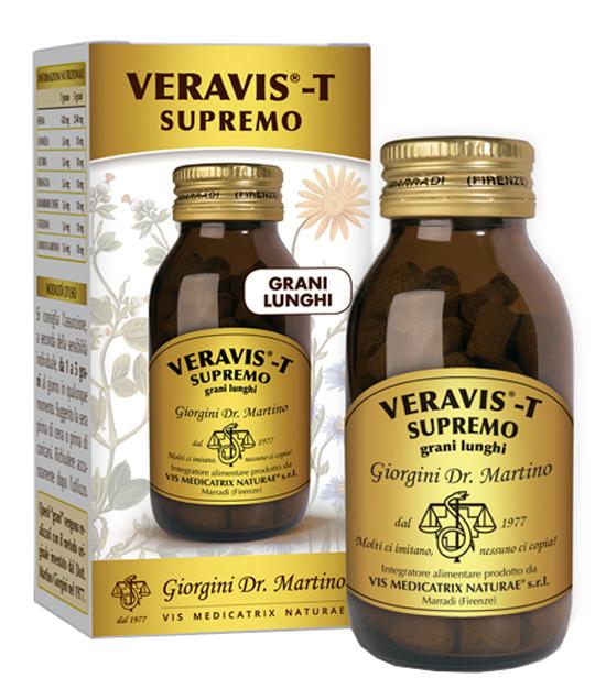 VERAVIS-T SUPREMO GRANI LU 90G - Farmaseller