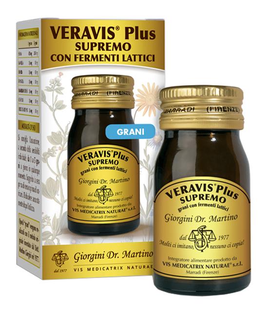 VERAVIS PLUS SUPR FERM LAT 30G - Farmaseller