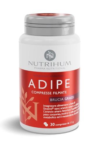 ADIPE NUTRIHUM 30 COMPRESSE - Farmaseller