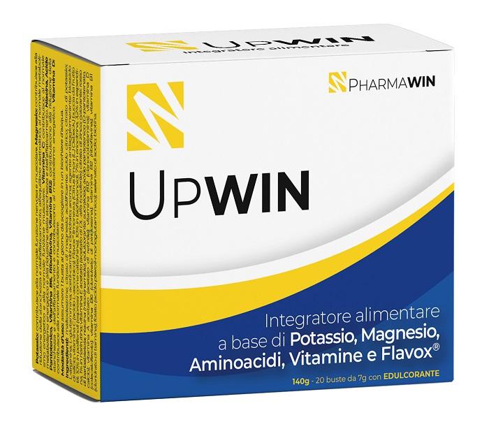 UPWIN 20 BUSTINE - Farmaseller