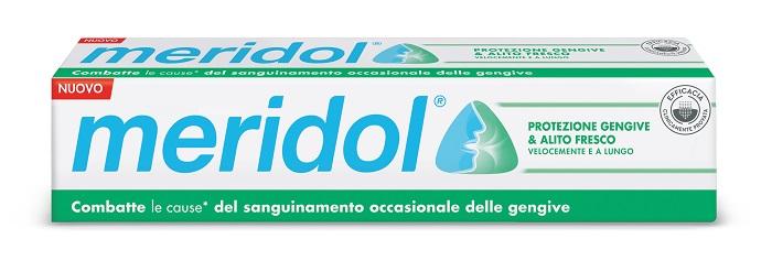 MERIDOL PROTEZIONE GENGIVE ALITO FRESCO 75 ML - sapofarma.it