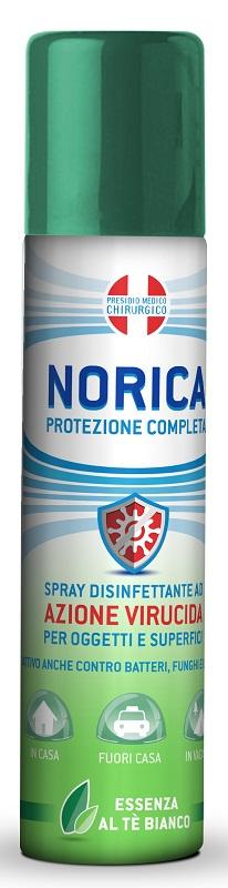 NORICA PROTEZIONE COMPLETA 300 ML - Farmaseller