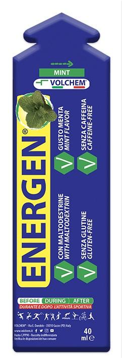 ENERGEN MENTA 40 ML - Spacefarma.it